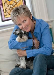 Beverly Ulbrich - dog trainer and behaviorist